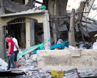 Gaza Response