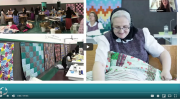 On May 20th, 2020, MCC hosted a webinar featuring stories from MCC staff around the world, and learned about how resources like comforters, kits and canned meat make a difference.  59:04