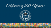 Celebrate 100 years of MCC with music, reflections, greetings, children's time and a powerful sermon from a livestreamed worship service from Prairie Street Mennonite Church in Elkhart, Ind. 1:46:16