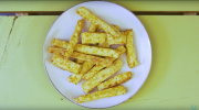Cheese Straws from More-with-Less Cookbook 40th anniversary :51