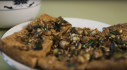 Soy-Sesame Tofu from South Korea :59