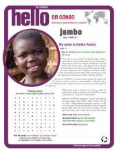 Hello DR Congo PDF