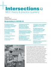 Intersections Winter 2021
