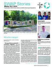 SWAP Newsletter-Winter 2017-2018
