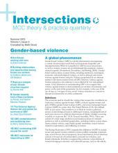 Gender-based violence (PDF 925KB)