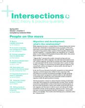 People on the move (PDF 3.2MB)