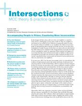Intersections Summer 2018