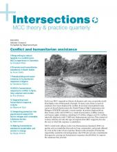 Intersections Fall 2019