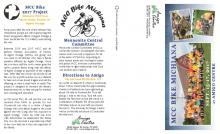 2017 MCC Bike Michiana brochure