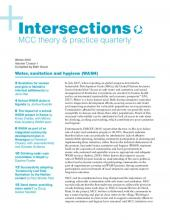 Intersections Winter 2019
