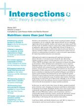 Intersections Winter 2017