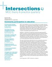Intersections Summer 2019