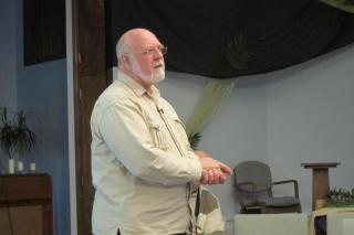 Fred Kauffman