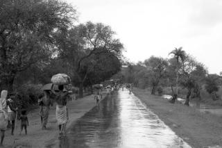 MCC's work in Bangladesh began in the midst of turmoil.