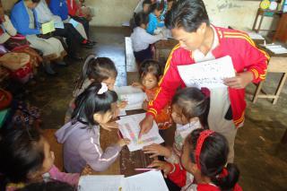Enhancing Success in School