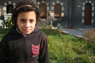 Homs Orphanage
