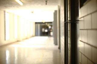 Philadelphia Detention Center