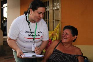 Dora Ramirez