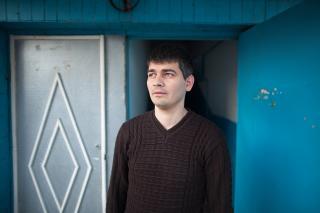 Andriy Chaus