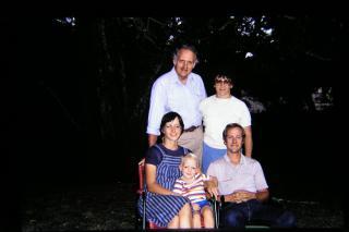 Bender family