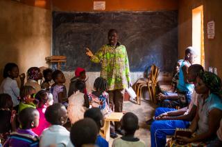 Seed of Hope Burkina Faso