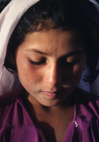 <span>Refugee Student</span><span> - Takhar Provnce, Afghanistan</span>