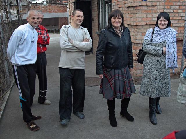 A group portrait