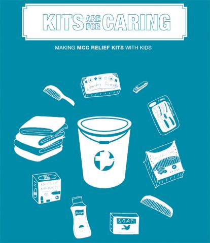 Kits are for Caring