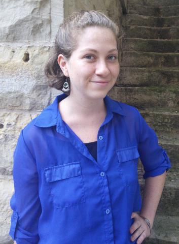 Nicole Eitzen