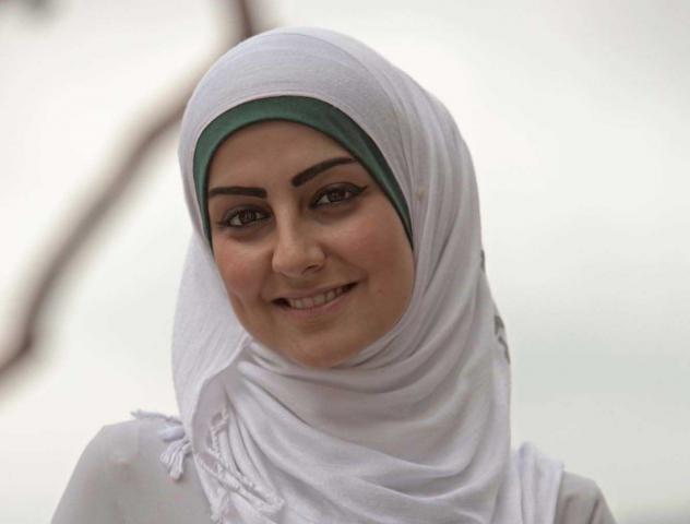 Rahaf Abdo
